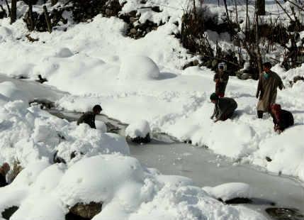 Heavy snowfall ahead for Shimla, Srinagar, Manali, and Nainital