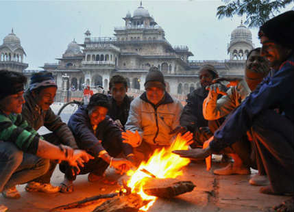 Temperatures in Rajasthan to oscillate as winter's last leg kicks in
