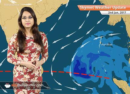 Weather Forecast for Jan 2: Rain in Jharkhand, Chhattisgarh; Fog in Delhi, UP