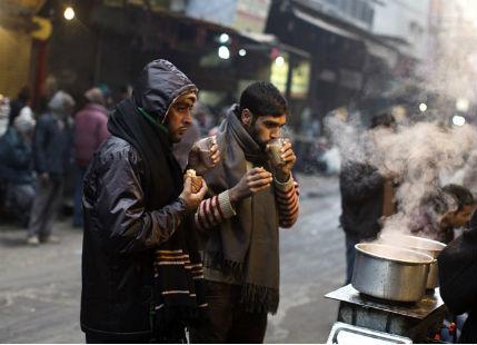 Winters-in-Delhi