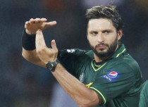 Boom Boom Poof: Shahid Afridi bids adieu to International Cricket