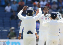 IND vs AUS: Pune gets warmer as Ashwin rekindles hopes against the Aussies