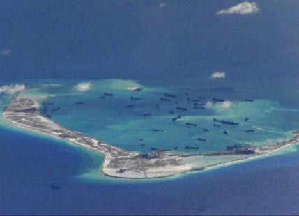 China Underwater Observation Platform