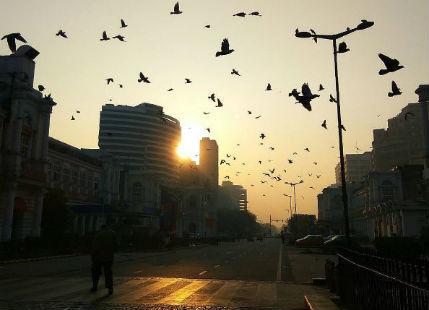 Delhi Weather 2
