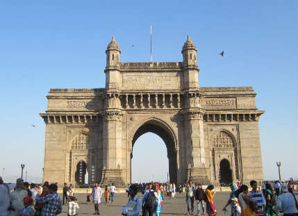 Mumbai observes hotter days, maximums settle five degrees above normal