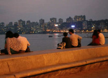 Mumbai weather on Valentines