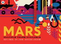 Outer space travel posters by NASA will give you goosebumps