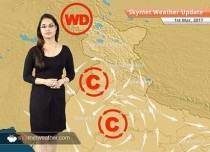 Weather Forecast for March 1: Snow in Kashmir, Himachal; Rain in Delhi, Haryana, Punjab
