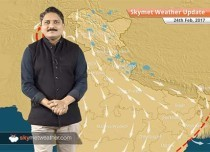 Weather Forecast for Feb 24: Warm weather Bangalore, Chennai, Delhi, Mumbai
