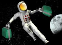 Space Tourists fea