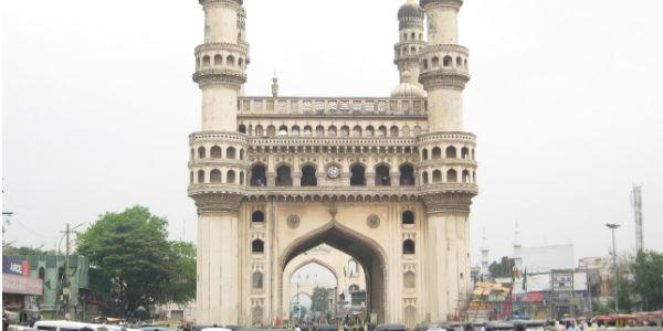 Summers in Hyderabad