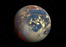 Super Earth 2