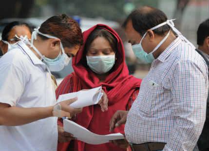 Swine Flu in Karnataka
