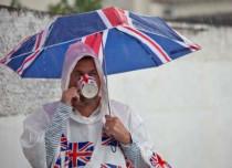 Rain, gales ahead for Britain