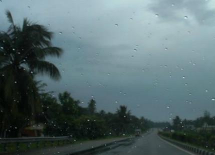 Light rain may affect Bengaluru today