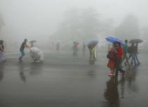 Rainy days ahead for East India
