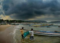 Chennai may receive rains tomorrow