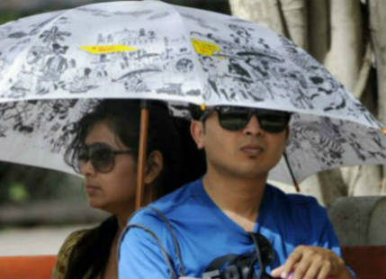 No relief likely in Gujarat despite drop in temperatures