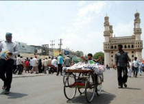 Hyderabad sizzles at 40 degrees, scorching heat to continue