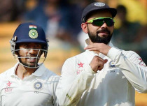 IND vs AUS: Rain miracle for Kohli and his boys in Bangalore tomorrow
