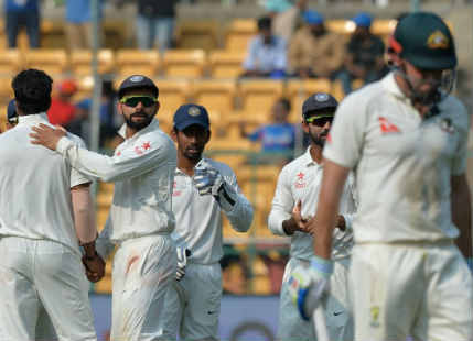 Ind Vs Aus: Perfect Ranchi Weather awaits India-Australia the 3rd test