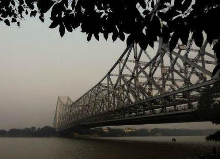 Kolkata Rains 2