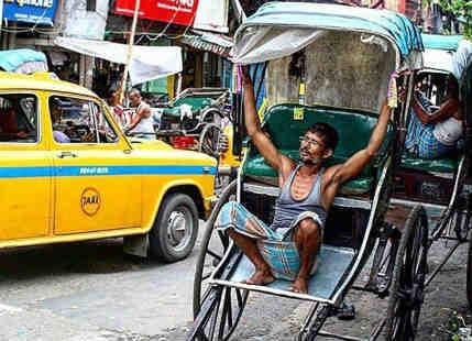 Pre-Monsoon Rains in Kolkata to take a break