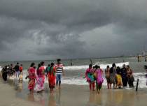 Lakshadweep battered with heavy rainfall more in offing 2