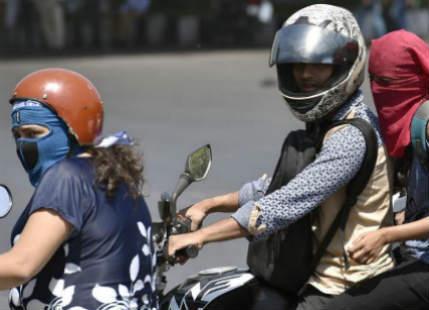 Maharashtra heatwave kills 5, Nagpur records highest maximum in a decade