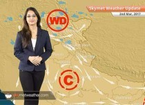 Weather Forecast for March 2: Snow in Kashmir, Himachal; Cloudy sky in Bangalore, Chennai