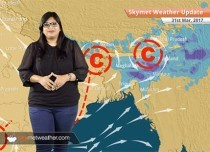 Weather Forecast for March 31: No relief from heatwave in Rajasthan, Gujarat, Maharashtra, MP