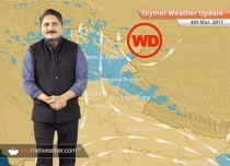 Weather Forecast for March 3: Chennai, Bangalore, TN, Kerala, Bihar to witness light rains