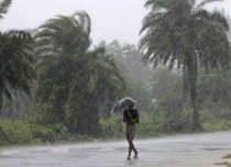East India to witness rains during next 24 hours