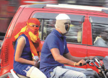 Pune Summer - 2