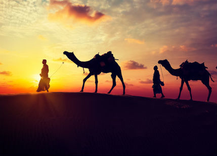 Rajasthan heat wave