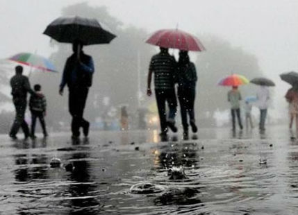 Tamil Nadu to get more light showers, rain in Chennai likely