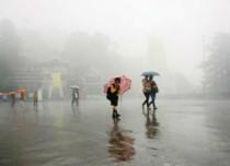 Uttarakhand witnesses rain, hailstorm