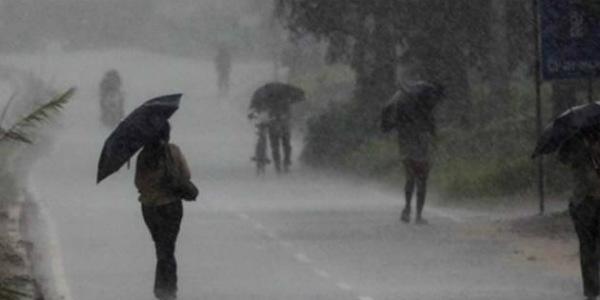 Vidarbha, Marathwada to receive rains