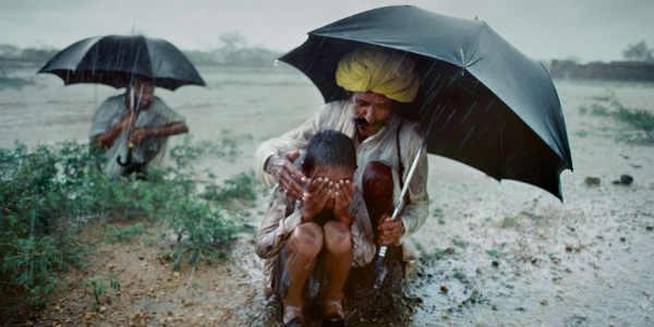 rajasthan rain post