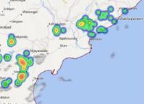 Rain, hailstorm in store for Visakhapatnam, Kurnool and parts of Andhra Pradesh