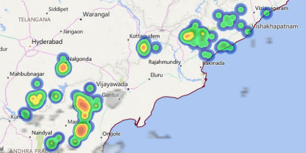 Rain, hailstorm in store for Visakhapatnam, Kurnool and parts of Andhra Pradesh