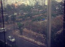 Good rains lash Bengaluru, more isolated activity likely