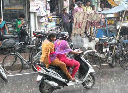 Bihar jharkhand Rain