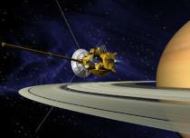 Cassini Nasa 2