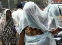 Chennai to battle scorching heat and humidity