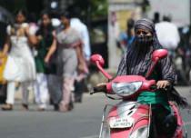 Cyclone Maarutha pulls moisture from Chennai, causes heatwave