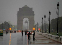 Delhi Rains to visit, summer heat to subside