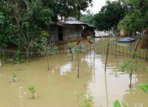 Flood likely over Agartala, Tripura; heavy rains ahead