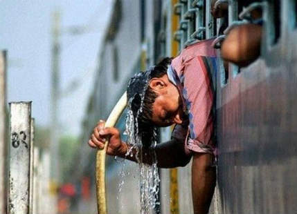 Gujarat heatwave