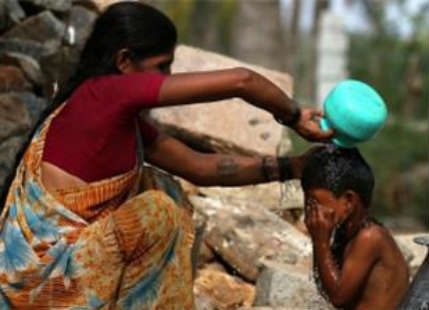 Lucknow, Jaipur, Gwalior to remain under heatwave's grip